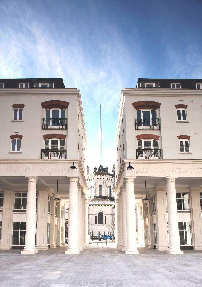 St Annes Square