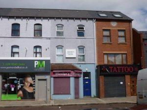 124 Castlereagh Road