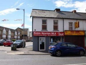 59a Castlreagh Road