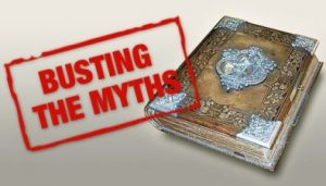 busting the myths