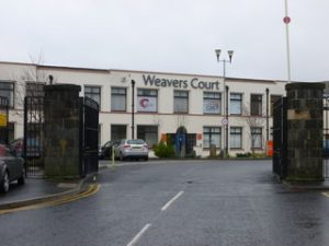 Weavers Court
