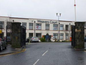 Weavers Court