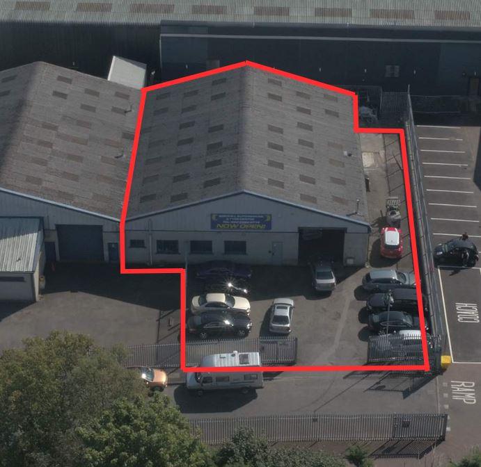 20A Cedarhurst Road, Newtownbreda Industrial Estate, Belfast
